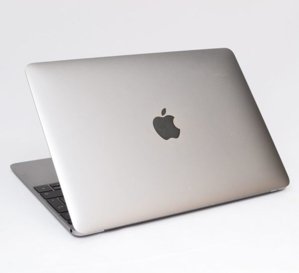 2015 Apple MacBook 12 inch – Intel M 1.1 GHz. 8 GB. 256 GB SSD. MF855B/A