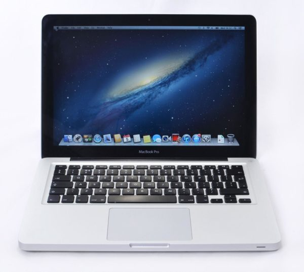 2012 Apple MacBook Pro 13.3 inch Laptop – Intel Core i5 2.5GHz. 4GB. 500GB.