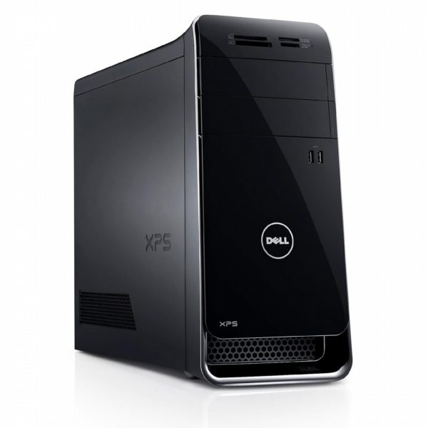Dell XPS 8700 2